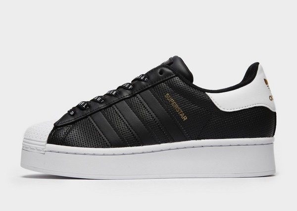 adidas Originals Baskets Superstar Bold Femme