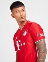 adidas FC Bayern Munich 2020 Home Shirt