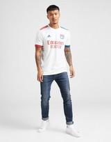 adidas Olympique Lyon 2020/21 Home Shirt