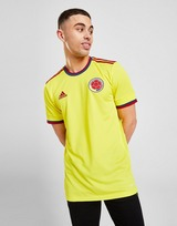 adidas Colombia 2020/21 Home Shirt