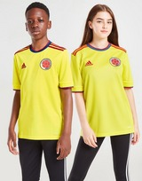 adidas Colombia 2020/21 Home Shirt Junior