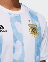 adidas Argentina 2020/21 Home Shirt