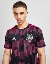 adidas Mexico 2020/21 Home Shirt