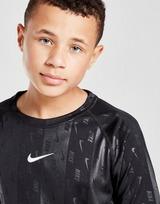Nike camiseta Poly Swoosh júnior