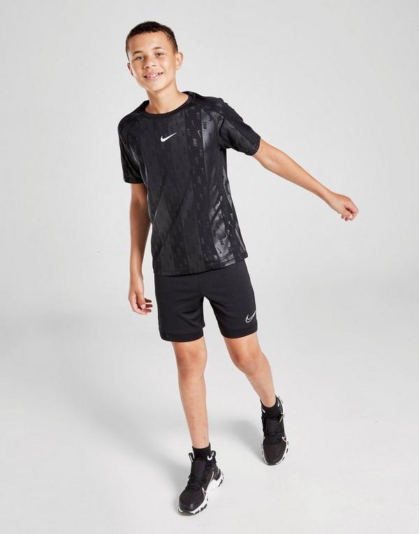 Nike Poly Swoosh T-Shirt Junior