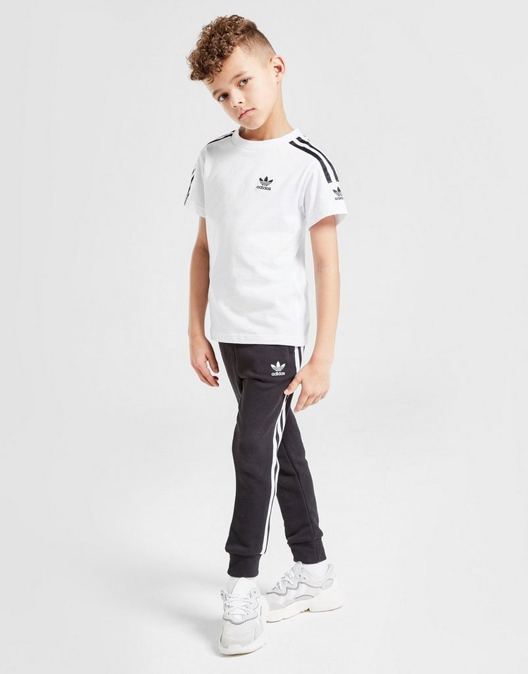 adidas Originals New Icon T-Shirt Children