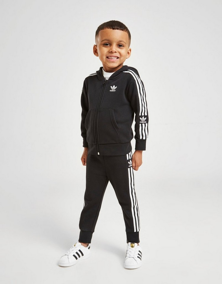adidas Originals Lock Up Hooded Trainingsanzug Baby