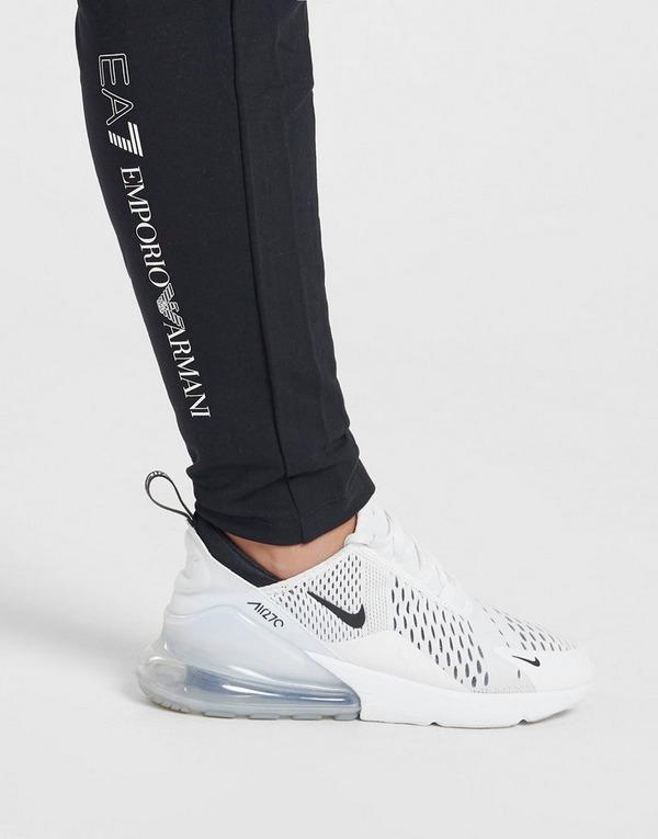 grande selezione del 2019 belle scarpe nuovo stile di vita Emporio Armani EA7 Long Sleeve T-Shirt Logo Suit   JD Sports