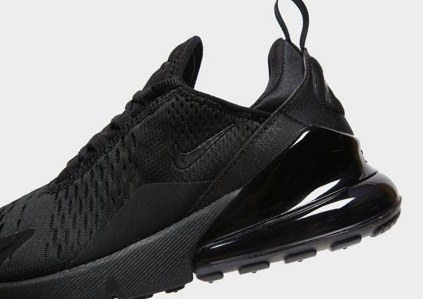 Buy Black Nike Air Max 270 Women's | JD Sports