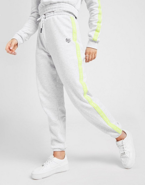 jogging adidas molleton femme,survetement Pink en jean