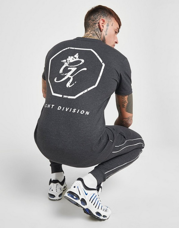 Gym King Fight Division T-Shirt