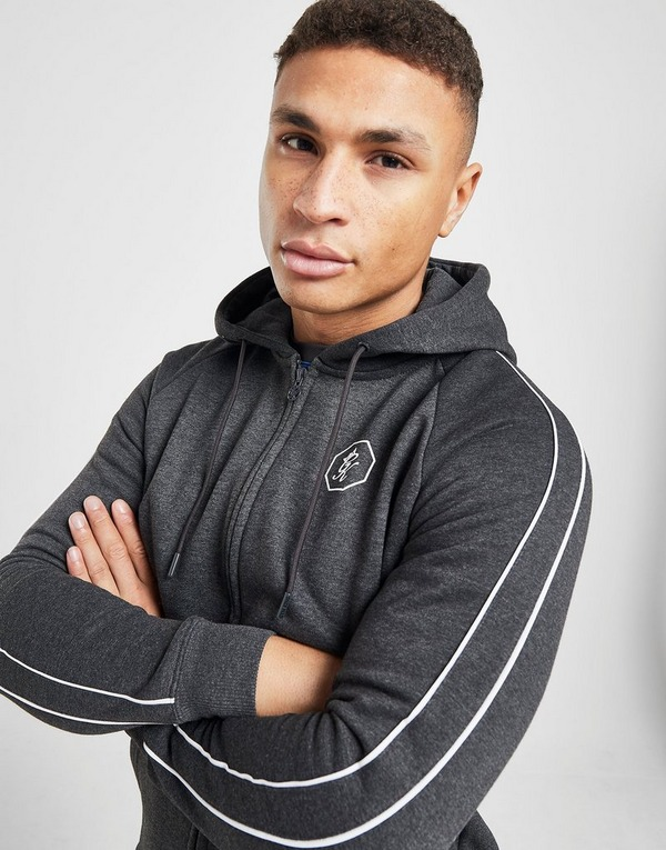 Gym King Fight Division Hoodie