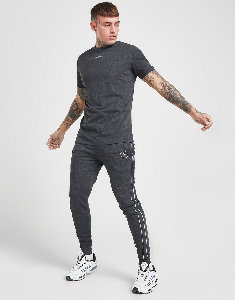 Gym King Fight Division Joggers
