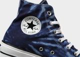Converse All Star Hi Lift Tie Dye Women's