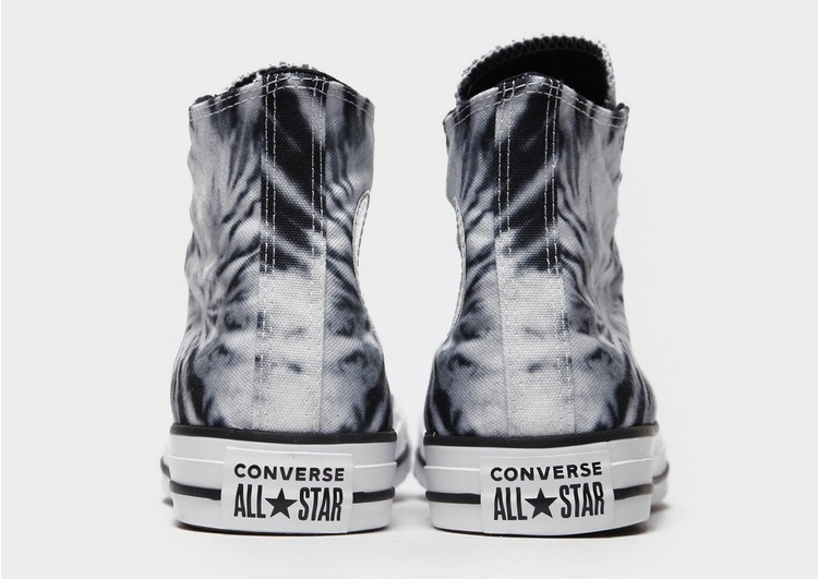 Converse All Star High Tie Dye para mujer