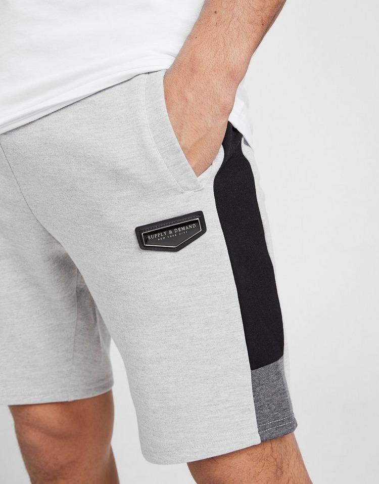Supply & Demand Prosper Shorts