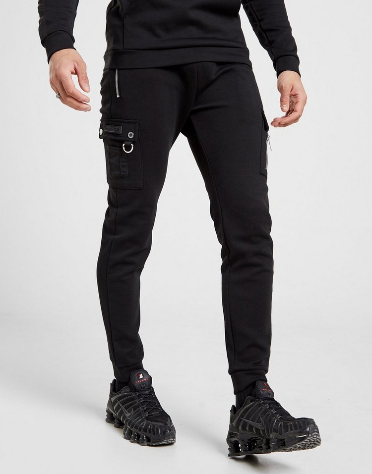 Supply & Demand Military Joggers