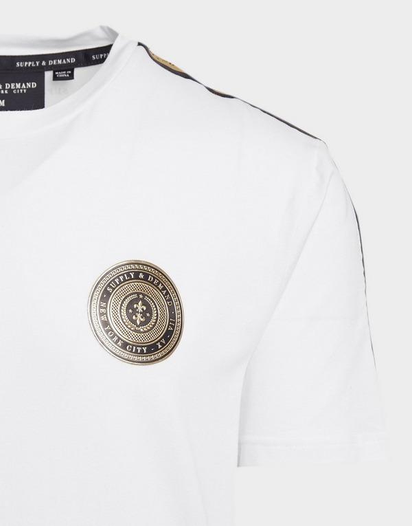 Supply & Demand camiseta Away