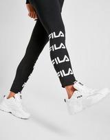 Fila Legging Repeat Logo Femme