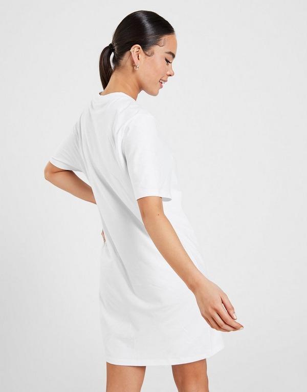 Fila Repeat Logo T-Shirt Dress