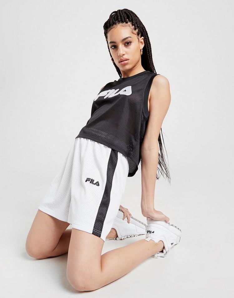 Fila Mesh Basketball Shorts
