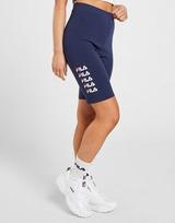 Fila Short Cycliste Repeat Logo Femme