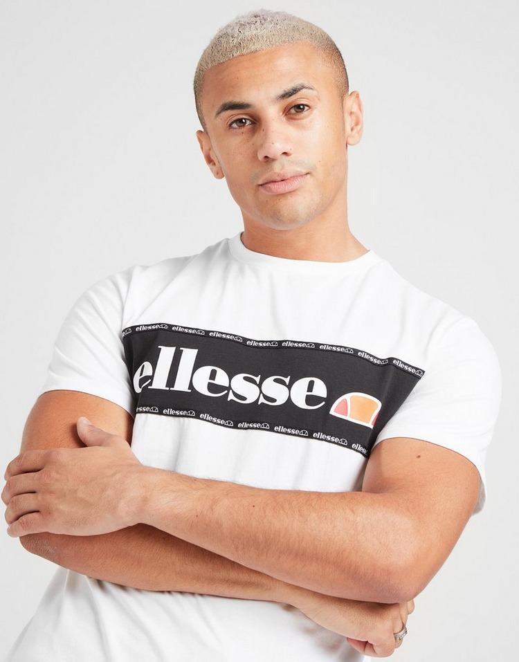 Ellesse Thypio Tape T-Shirt