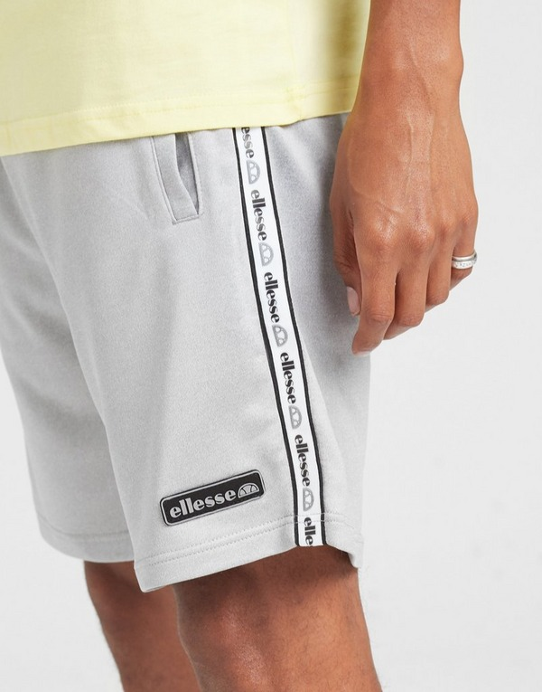 Ellesse Tape Poly Shorts