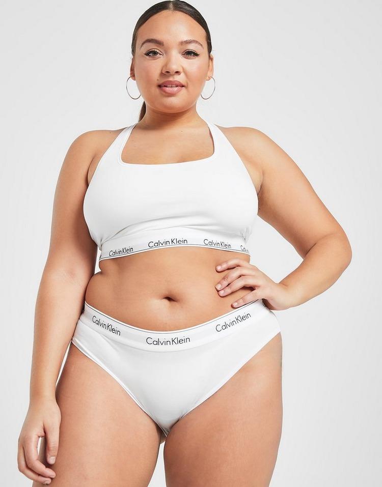 Calvin Klein Underwear Modern Cotton Plus Size Bralette