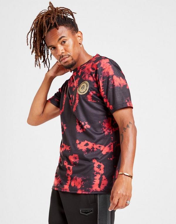 Supply & Demand camiseta Venom Tie Dye