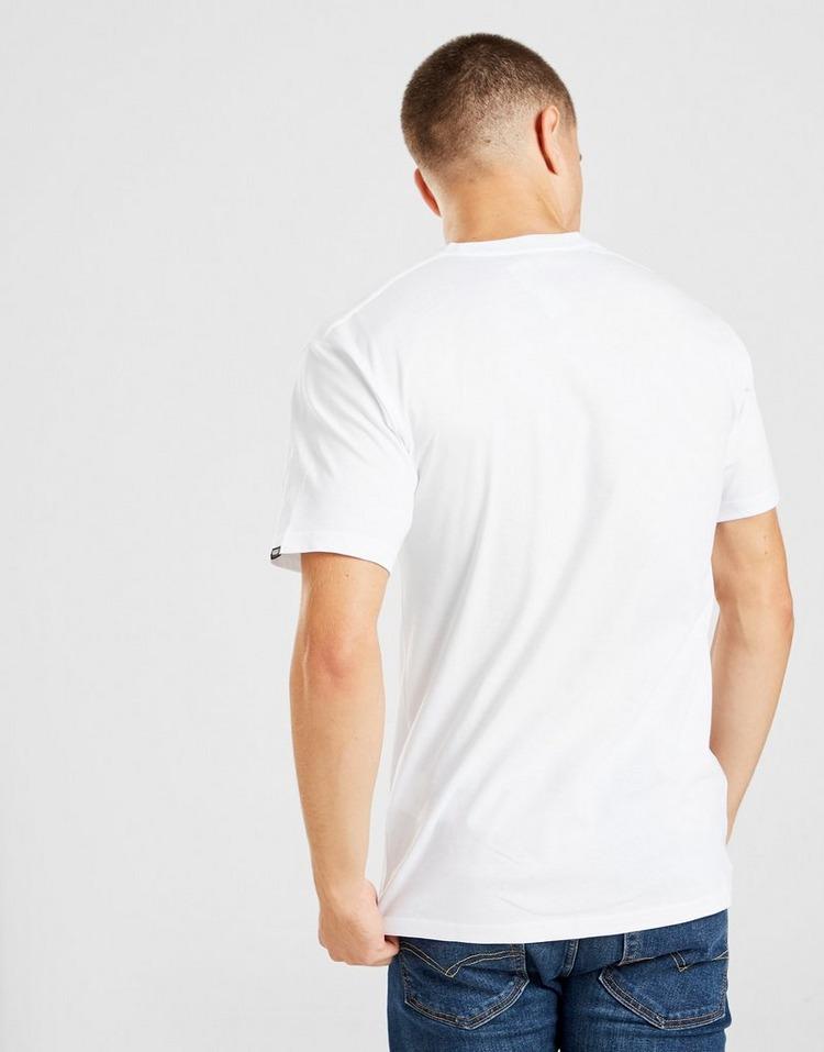 Vans Front Flag T-Shirt