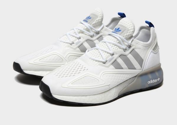 adidas baskets zx 2k boost homme