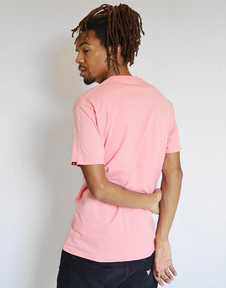 Vans Carter + Logo T-Shirt