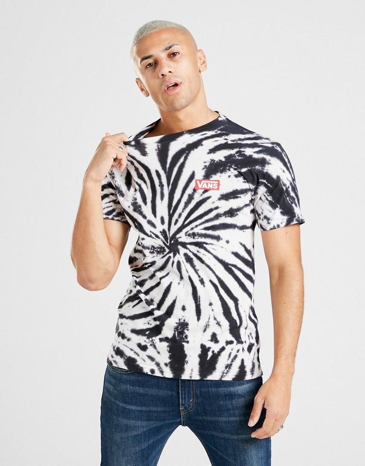 Vans Tie Dye Circle T-Shirt