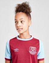 Umbro West Ham United FC 2020/21 Home Shirt Junior