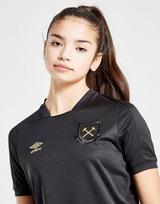 Umbro West Ham United 2020/21 Third Shirt Junior