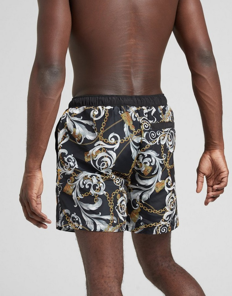 Supply & Demand Jungle Swim Shorts