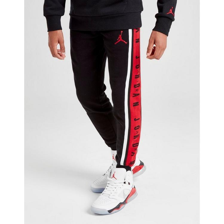 Jordan Jumpman Tape Track Pants Junior