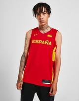 Nike Spain Basketball Jersey