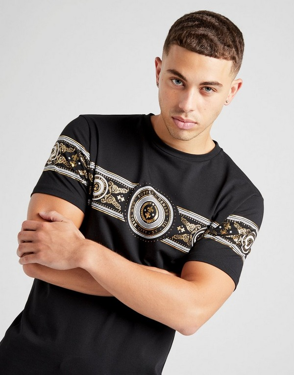 Supply & Demand camiseta Deluxe