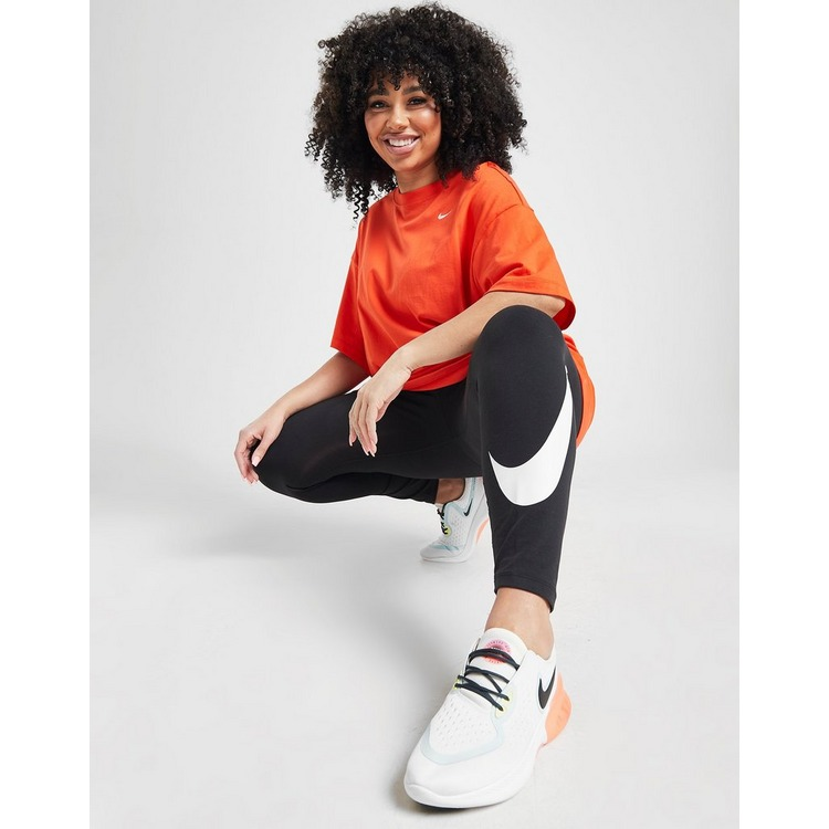 Nike Leg-A-See Plus Size Leggings