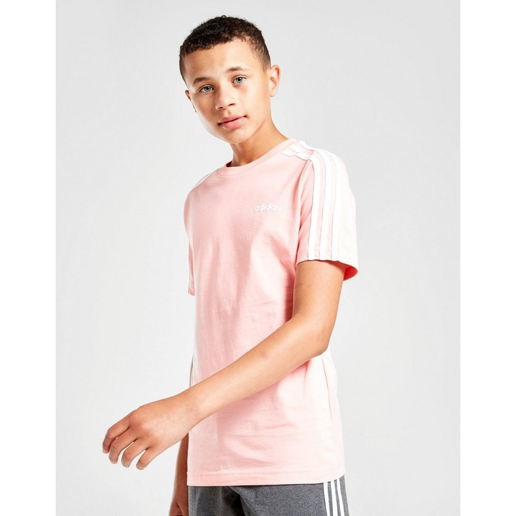 adidas Originals 3-Stripes T-Shirt Junior