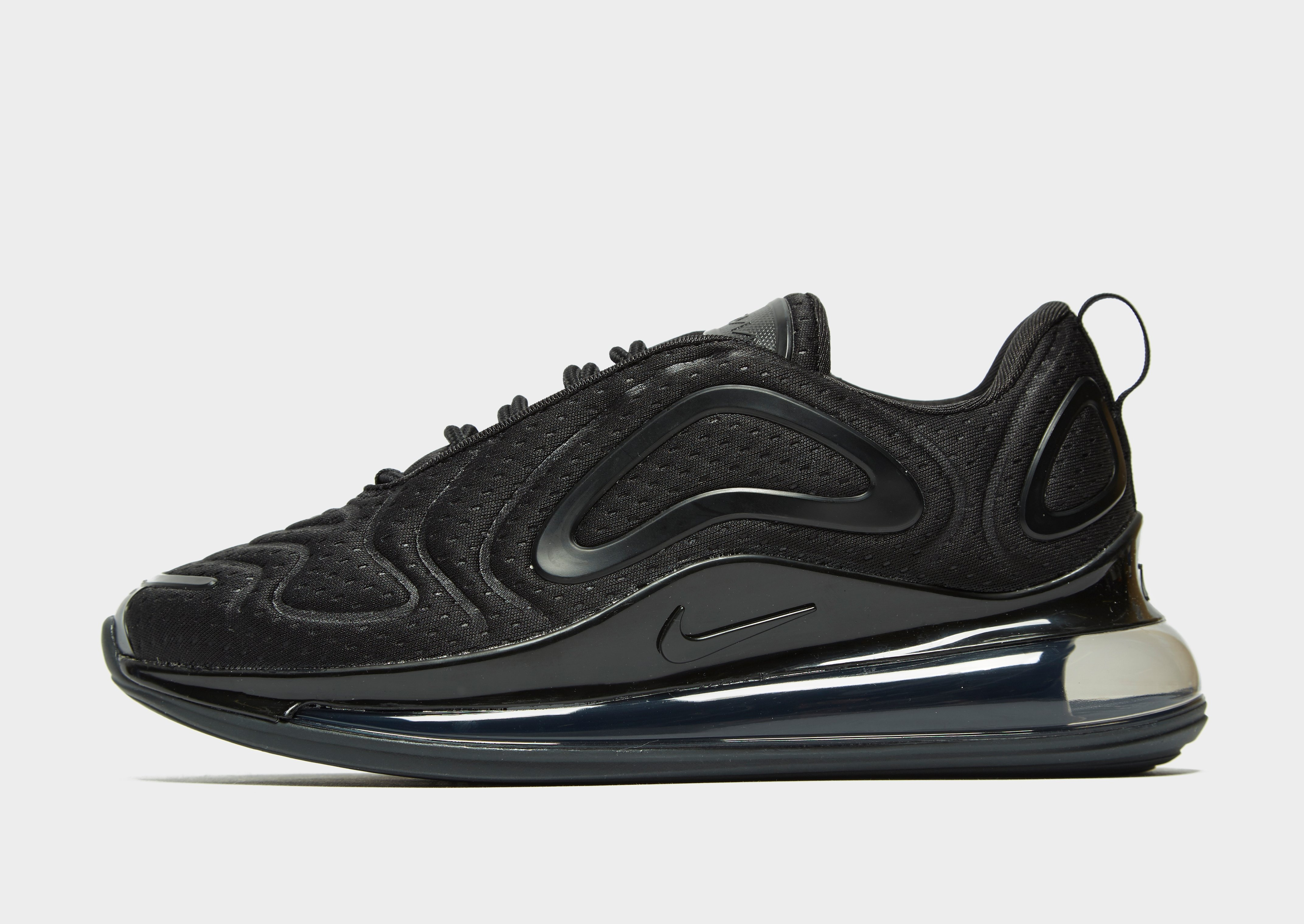 Shoppa Nike Air Max 720 Junior i en Vit färg   JD Sports Sverige