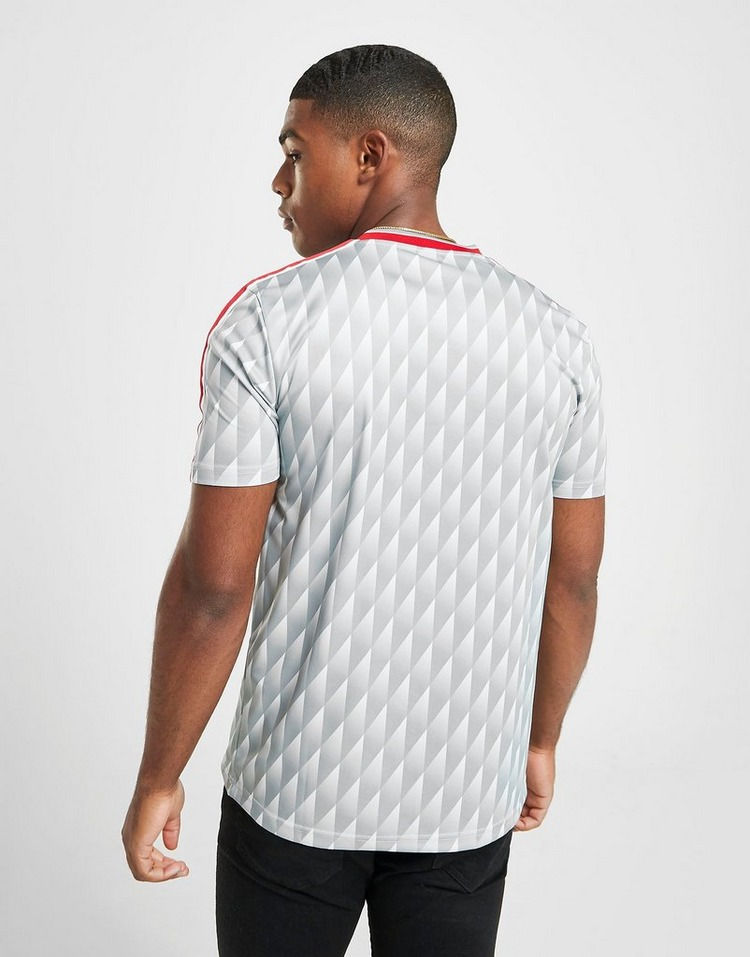 Liverpool FC Liverpool FC '90 Away Short Sleeve Shirt