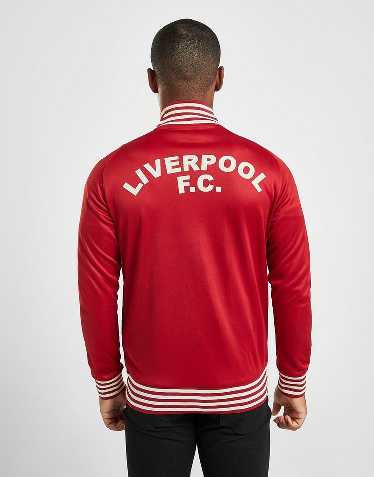 Liverpool FC Liverpool FC Track Jacket