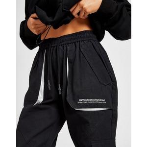 Sixth June Pocket Cargo Pants Dames