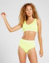 Pink Soda Sport Rib Bikini Top