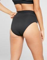 Pink Soda Sport Rib Bikini Bottoms