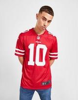 Nike camiseta NFL San Francisco 49ers Garoppolo #10 (RESERVA)