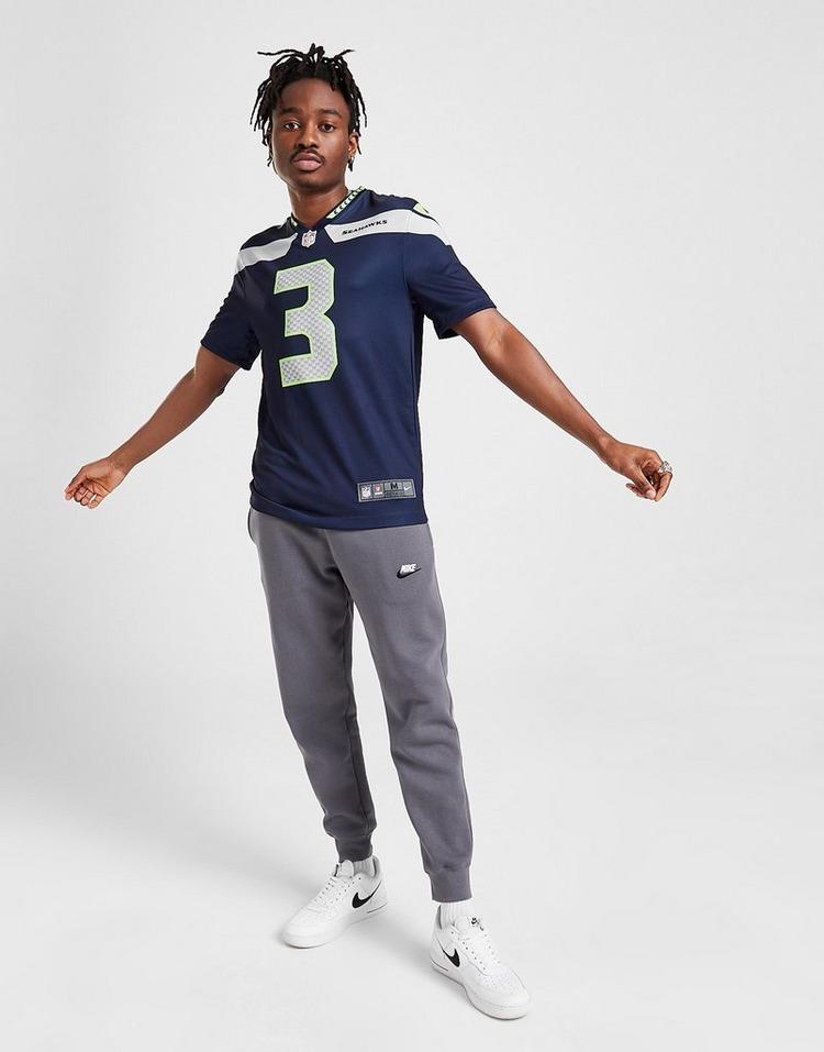 Nike camiseta NFL Seattle Seahawks Wilson #3